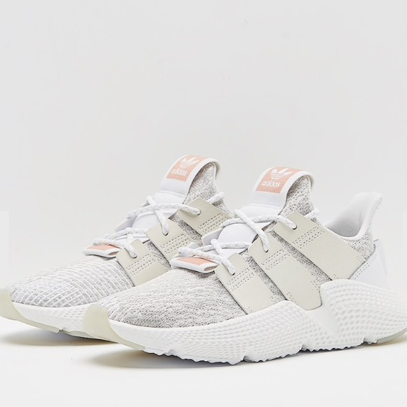 adidas prophere rose gold